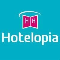 Código promocional Hotelopia