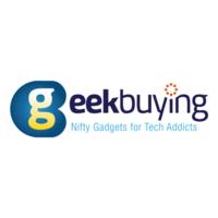 Código promocional Geekbuying