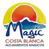 Código promocional Magic Costa Blanca