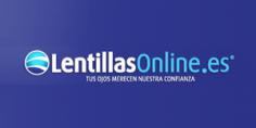 Código promocional Lentillas Online