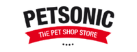 Petsonic coupons
